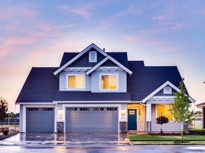 Brokerage (Single-family homes)
